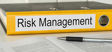 risk management folder