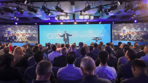 Cisco Global Sales Experience