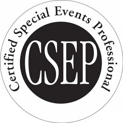 CSEP Certified Special Events Professional
