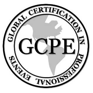GCPE: Global Certification in Professional Events